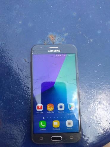 Mobilni telefoni - Borca: Upotrebljen Samsung Galaxy J3 2018 crno