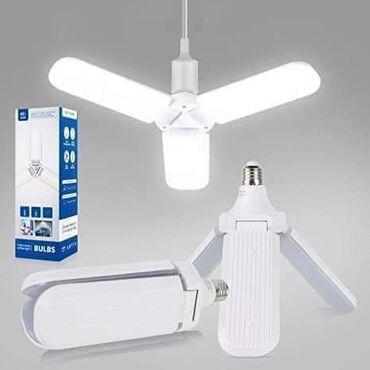 Rasklapajuća LED lampa – 45W 1300 din Rasklapajuća LED lampa –