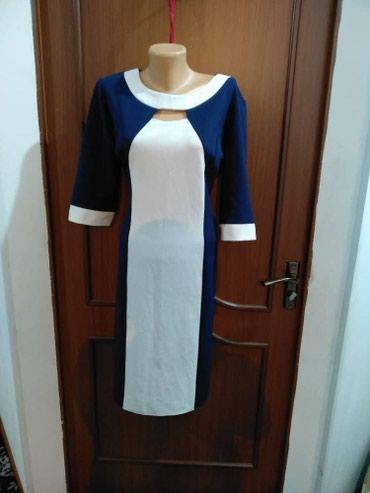 Платье 48,50размер.450 в Бишкек