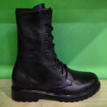 Bakı şəhərində MTM Boots Razmerler 37-44 Made in Turkey