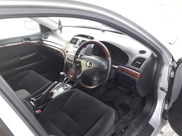 Honda Inspire 2003 в Каракол