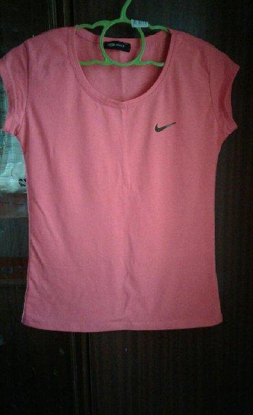 футболка манчестер юнайтед в Кыргызстан: Розавая футболка