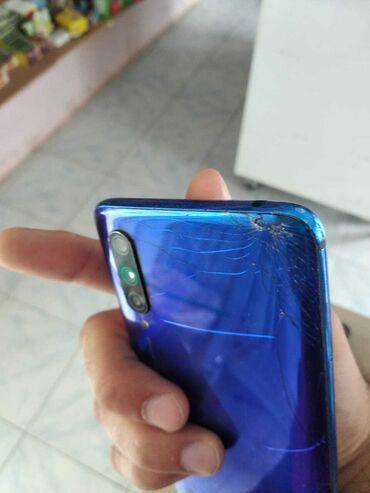 brilliance bs2 16 at - Azərbaycan: İşlənmiş Xiaomi Mi 9 Lite 128 GB göy