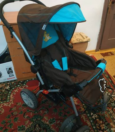 Продаю детскую коляску в Бишкек