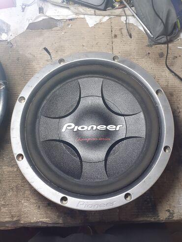 Pioneer sabbufer basofqa 900 watt super veziyetde Maştağadadır