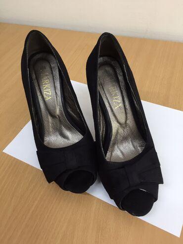 b u vani в Кыргызстан: Тур.туфли размер 37, состояние отличное . Одевала один раз покупала
