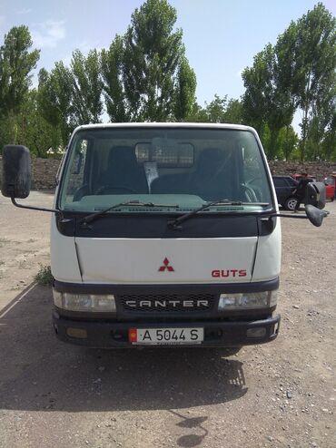 mitsubishi-expo-lrv в Кыргызстан: Mitsubishi Canter 2 л. 2000 | 175900 км