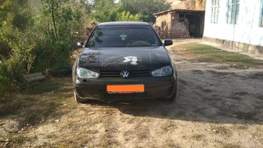 Volkswagen Golf 1998 в Узген