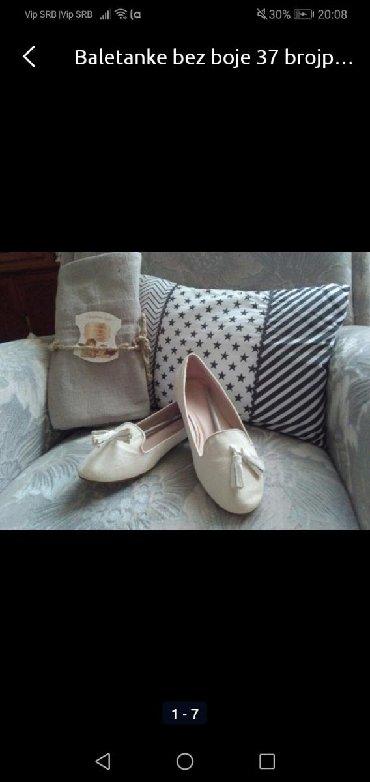 Ženska obuća | Sombor: Cipele nove 37