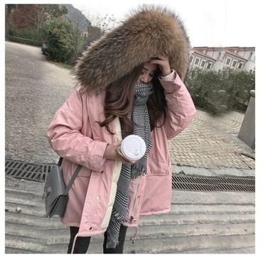 Пуховики женские только на заказ в Бишкек