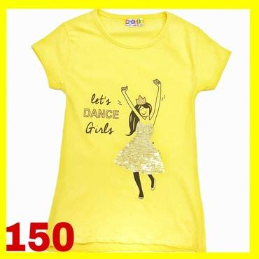 Детские топы и рубашки в Бишкек