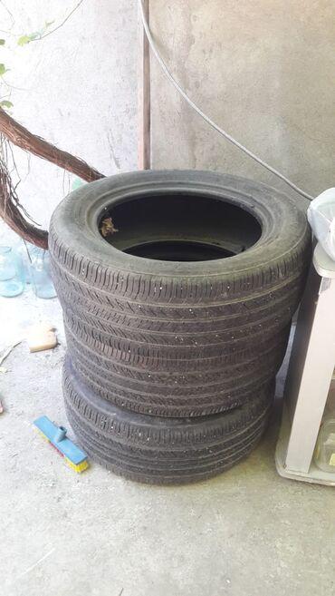Şin və disklər Xırdalanda: 18 diy cip teker ela veziyetdedi