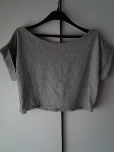 Crop top majica - Prokuplje