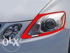 Крышка омыватель для Lexus GS. Доставка: Худжанд, Бохтар, Турсунзода. в Душанбе