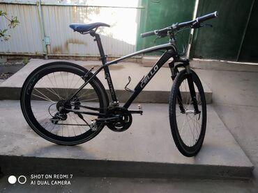 прицеп на велосипед в Кыргызстан: Велосипед Centro