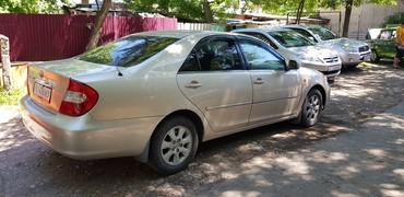 Toyota Camry 2003 в Бишкек - фото 2
