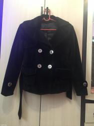Продаю пиджак-куртку эко-мтеплую в в Бишкек