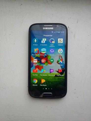 Xaçmaz şəhərində Samsung s4=android 5. 0. 1:kamera 13-2. 1 mpx:8 nüvəli prosessor:yadda