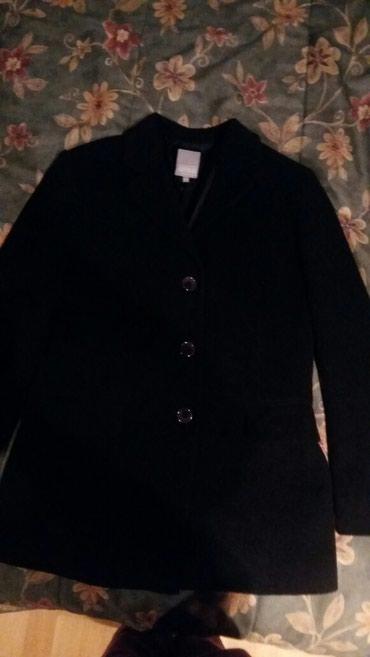 Happening ženski kaput br 40 malo nošen ko nov - Pancevo