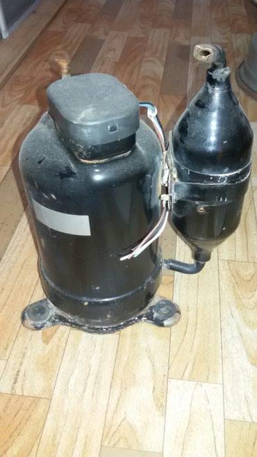 Bakı şəhərində BK kondisioner kompressorları və soyuducu kompressorları.