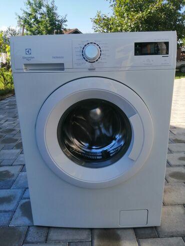Beko ves masina - Srbija: Frontalno Mašina za pranje Electrolux 6 kg
