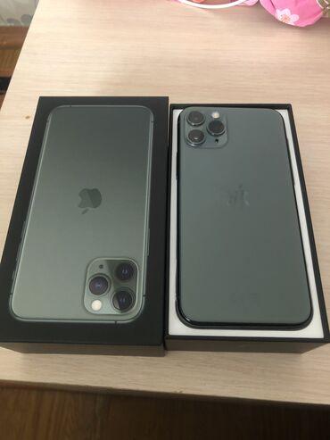 продам iphone 11 pro в Кыргызстан: Новый IPhone 11 Pro 64 ГБ Коралловый