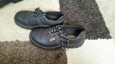 Muška obuća | Srbija: Radne cokule cipele 36 broj i druge 38 broj. Malo su koriscene par put