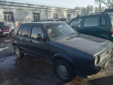 Volkswagen Другая модель 1989 в Бишкек