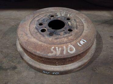 диски на тойота камри в Кыргызстан: Toyota Camry SV10 Тормозной диск, Тойота Камри СВ10 диск тормозной