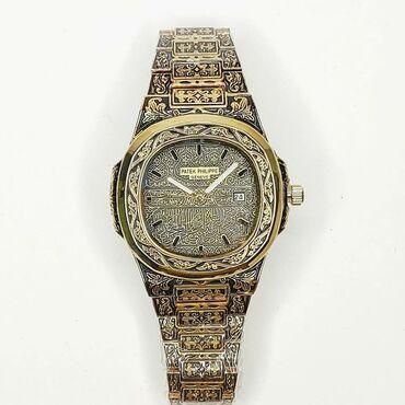 реплику patek philippe в Кыргызстан: PATEK PHILIPPE просто зверь часы,смотрятся очень богатоНа самый разный