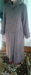 Югославское пальто. Размер 48-50. Имеет в Душанбе - фото 2