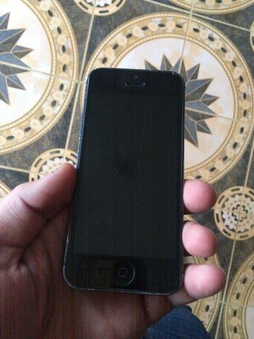 Bakı şəhərində Iphone 5