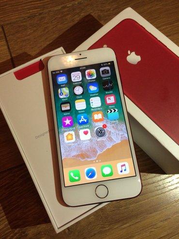 Νέο Apple iPhone 7 Plus RED 128GB σε Γαλατάς
