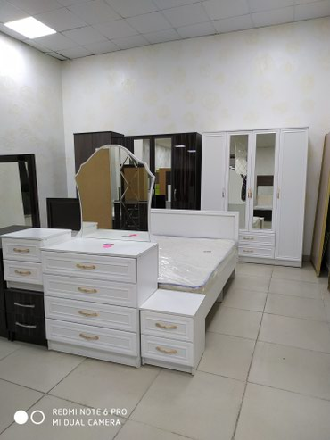 Спальний гарнитуры 35000 в Бишкек