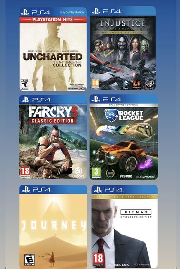 xbox oyunları - Azərbaycan: PS4 oyunları (rəsmi hesab)