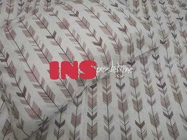 Bracni krevet - Srbija: Dvokrevetna posteljina za bracni krevet - cena 2900 din*ranforce*