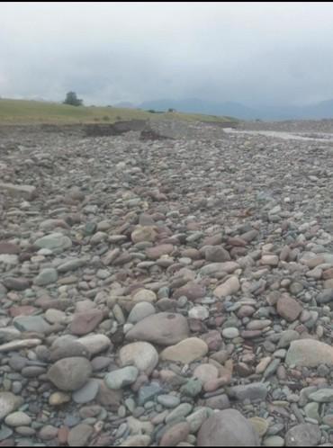 Камень речной зил