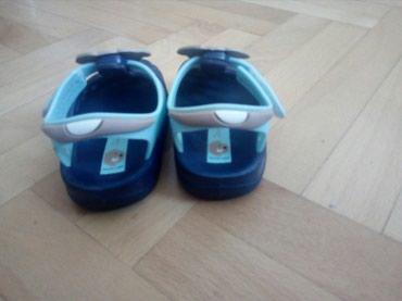 Ipanema sandalice 19/20 nosene jedno leto..ocuvane kao nove.. - Crvenka - slika 2
