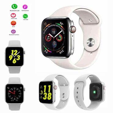 - Azərbaycan: Smart watch W34-Gələn zəngləri göstərir-SMS bildirişləri-Whatsapp