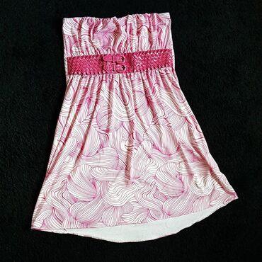 Top haljina Amisu Vel. 40