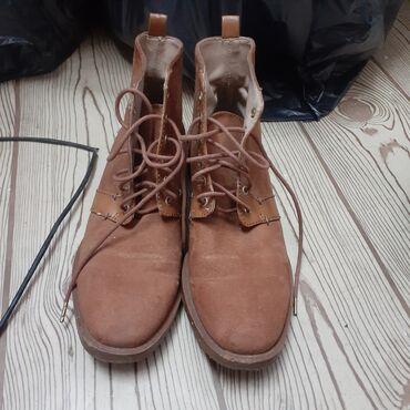 Ботинки деми Zara. Размер 38