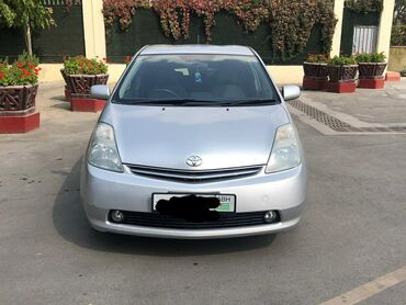 Toyota Prius 1.5 л. 2006 | 151234 км