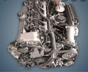 мотор 2 7 cdi mercedes в Кыргызстан: Двигатель Мерседес дизель 2.7 CDI