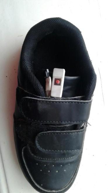 Детская обувь в Кок-Ой: Детская обувь, с зарядкой, 26 -р