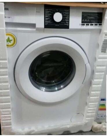 Elektronika Göytəpəda: Öndən Avtomat Washing Machine Vestel 6 kq