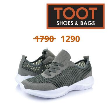Toot shoes&bagsкроссовкиартикул