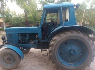 сколько стоит беговая дорожка бу in Кыргызстан | БЕГОВЫЕ ДОРОЖКИ: МТЗ-80 трактор 1987