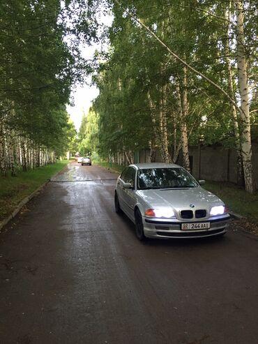дисплей на редми 5 в Кыргызстан: BMW 3 series 1.9 л. 2000   2 км