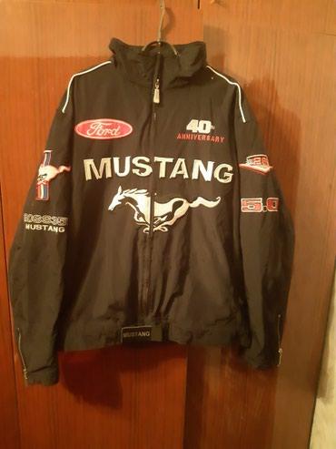 Продаю куртку мужскую Турция качество в Бишкек