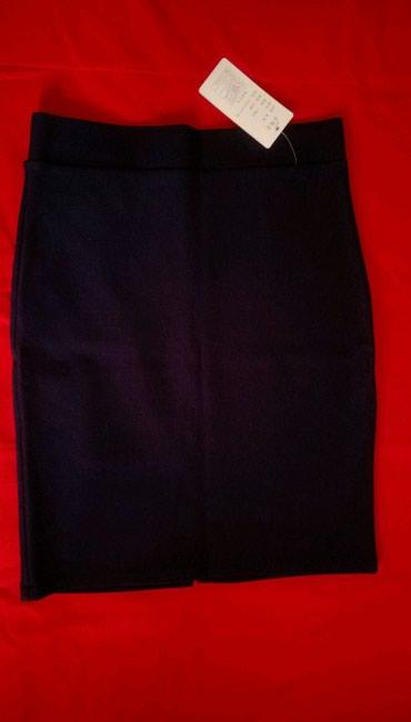 Классическая юбка , ткань тянется, красиво облегает в Бишкек